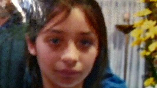 Buscan a una adolescente que desapareció el jueves