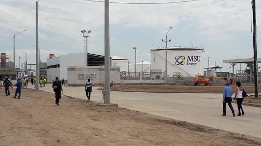 MSU Energy suma U$S 250 millones del exterior para completar su ampliación