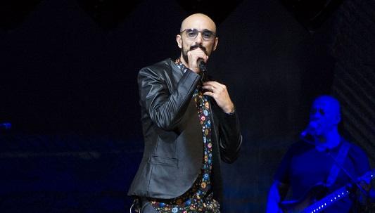 Artista por artista, las mejores fotos del Festival de Peñas 2018