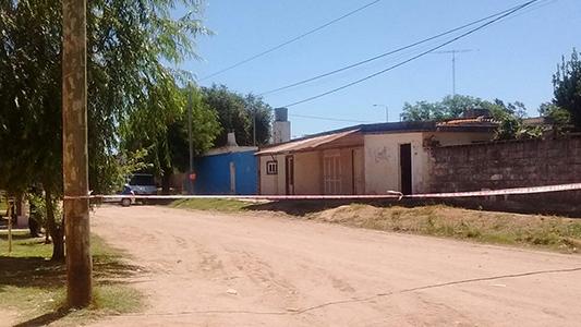 Villa Nueva: encontraron sin vida el cuerpo de un adulto mayor
