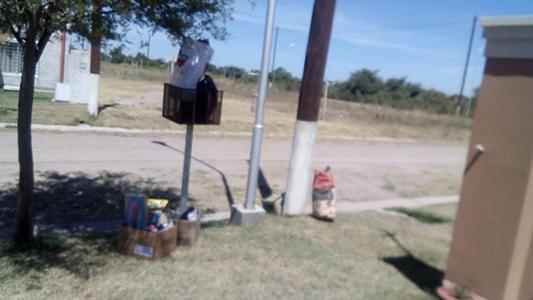 Barrio olvidado: lleva una semana sin recolección de residuos