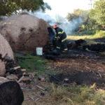 bomberos incendio horno carboneria 1