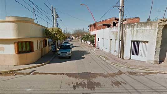 Investigan circunstancias en las que murió un hombre en Villa Nueva