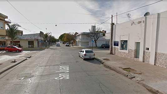 San Juan y Rucci: epicentro de robos a casas, comercios y hasta un perro