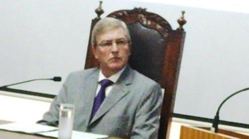 Las autoridades del Concejo Deliberante para el último período