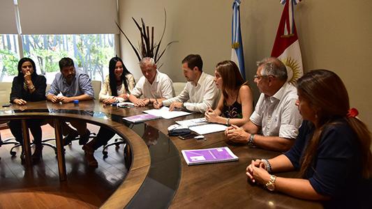 Estudiantes de la UNVM serán los encuestadores del Indec local