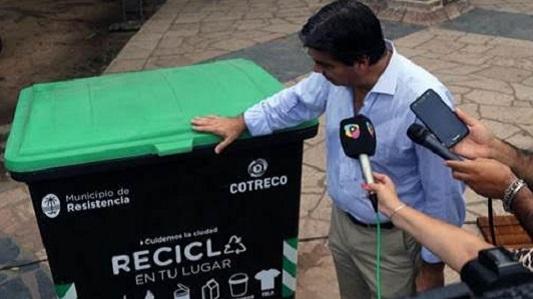 Cotreco construirá una planta de residuos sólidos urbanos