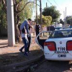 detenido violacion