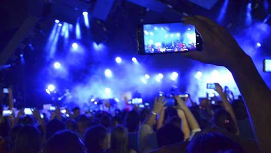 Anunciaron una noche gratis pre Festival: Dónde retirar las entradas