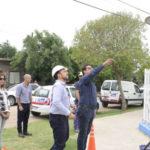 inauguracion gas villa nueva