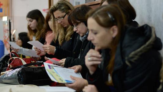 Convocan a docentes para coordinar nuevas sedes de Escuelas PROA