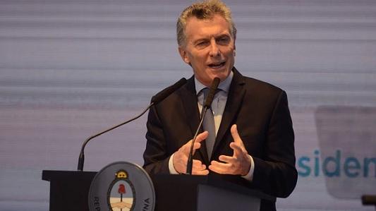 Macri visita Córdoba y viene al Parque Industrial de Villa María
