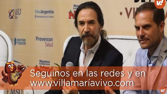 Marco Antonio Solís habló sobre cómo fue su trabajo en Coco