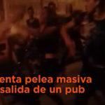 pelea salida pub (2)