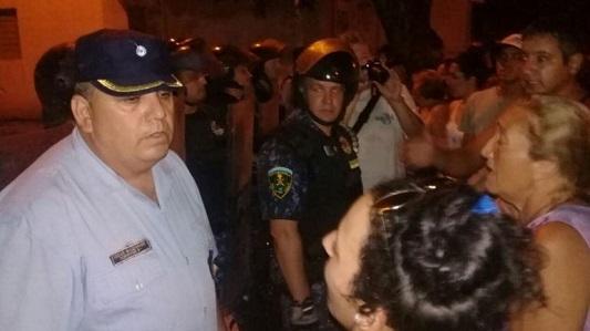 Conmoción en Oliva por un caso de abuso de dos niños