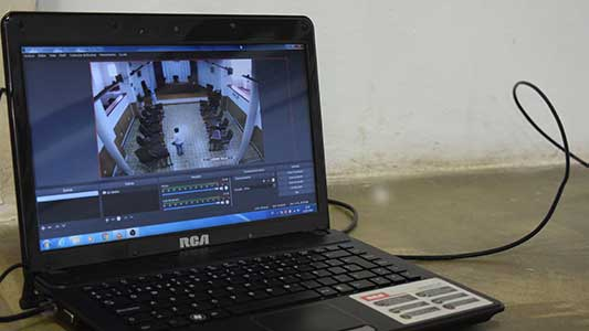 Las sesiones del Concejo ya se ven en vivo a través de Internet