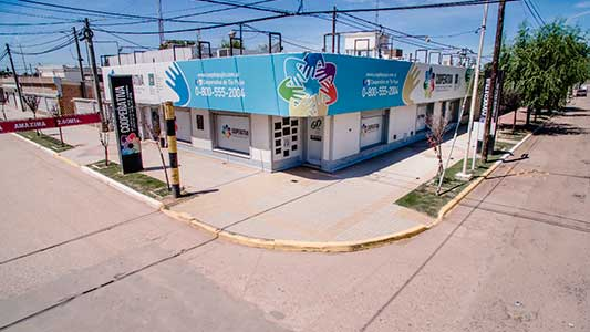 Oportunidad laboral: Cooperativa de Tio Pujio abre convocatoria para diferentes puestos