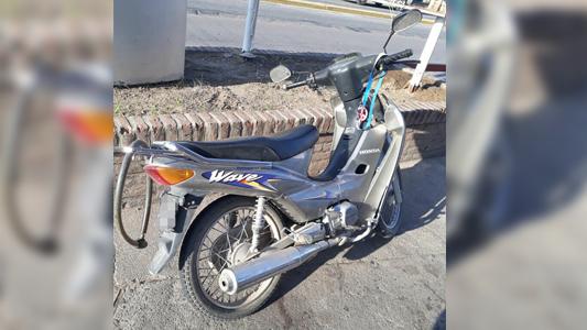 choque bolivar