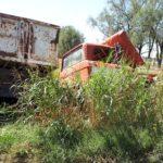 choque camion fatal