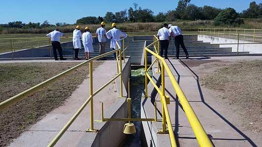 Cooperativa 15 de Mayo tiene un plan para afianzarse en el servicio de agua