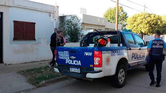 Detuvieron a un arrebatador de 17 años que atacó a una mujer el lunes