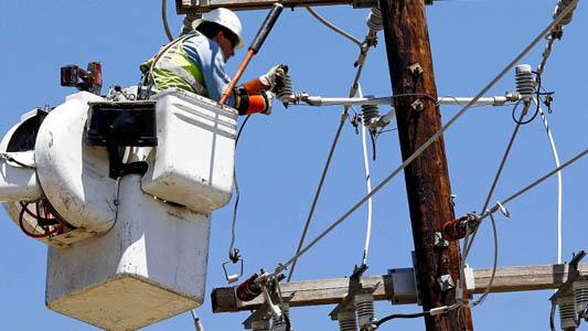 EPEC anuncia cortes de energía para el domingo en tres zonas de Villa María