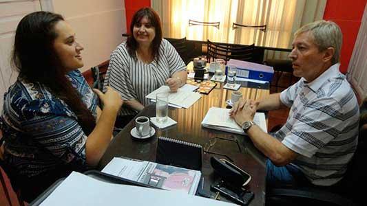 Payamédicos quieren que su actividad sea regulada por normativa municipal