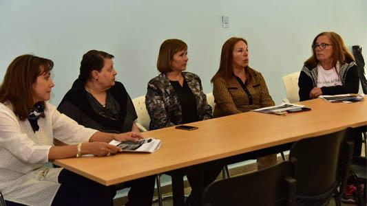 Violencia de género: capacitarán a profesionales