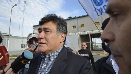 """Fernández eligió a Zannini para su Gabinete y dijo que estuvo """"injustamente"""" en la cárcel"""