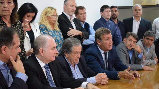 Capitani rechazó intención de modificar el Código Electoral