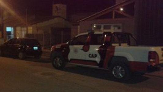 Villa Nueva: resistió arrebato de dinero de su kiosco y permitió atrapar al ladrón
