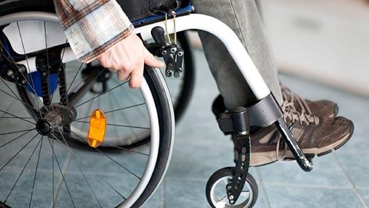 Reclaman que la accesibilidad sea un tema de agenda política en la ciudad