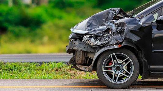 Hay más de 1400 accidentes al año y 100 mensuales, según Bomberos