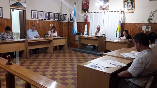 Por deudas de Nación, concejales debaten dar de baja obras de pavimentación