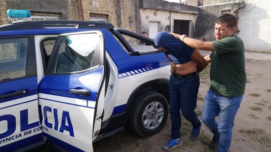 El kiosquero de Arroyo Cabral se había autorrobado: quedó detenido