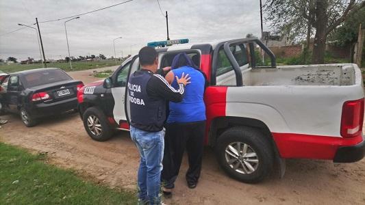 Dos detenidos por atar a un anciano y robarle 800 dólares