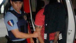 detenido-violencia-de-genero-barrio-san-martin