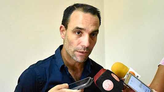 """Macri designó a Eduardo """"Tati"""" Rodriguez conjuez federal de Córdoba"""