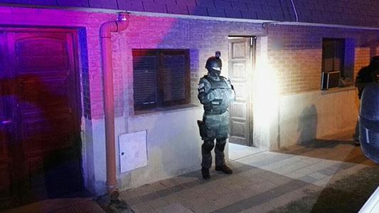 fuerza policial 2