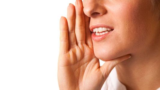 En el Hospital realizarán exámenes gratuitos para detectar trastornos en la voz