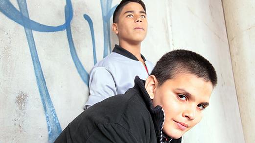 Mochila de Plomo: los protagonistas locales viajan al Festival de cine