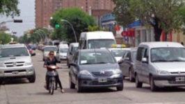 transito avenida