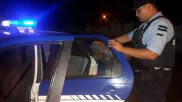 traslado policial