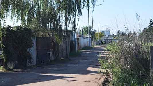 Usurpación de terrenos en La Calera: una historia a 9 años de la ocupación