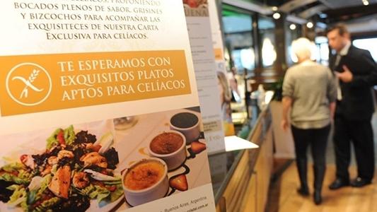 Día del Celiaco: dónde es obligatorio ofrecer un menú y el rol de las obras sociales