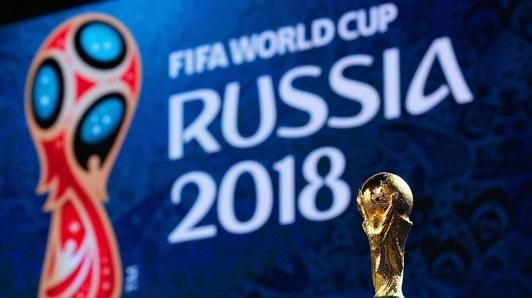 Rusia 2018 y las redes sociales para seguir de cerca todo el Mundial