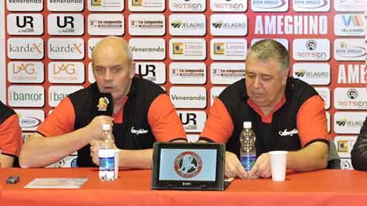 Ameghino jugará la Liga 3×3 con los principales equipos del basket nacional