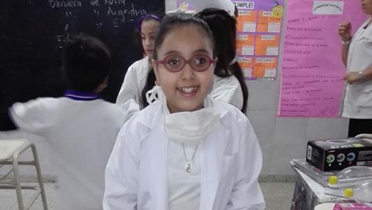 Discapacidad: la odisea de Bárbara y su familia para conseguir una escuela