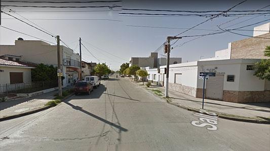 Vecinos denuncian ola de robos en comercios de Barrio Güemes