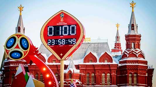 Consejos para viajar a Rusia 2018: los cuidados sobre la salud